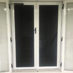 Crimsafe Double Door